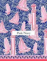 high tides c49 pink navy