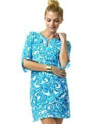 580C55 Vintage Knit Dress Jade 99765