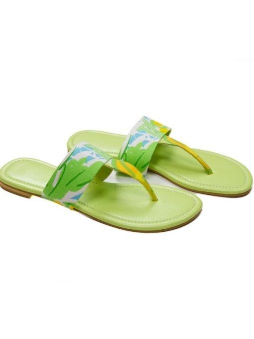 sandalc75-turq-lime