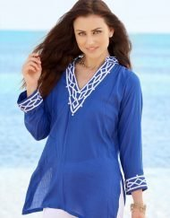 280r58-embroidered-jacquard-silky-cotton-tunic-royal-white