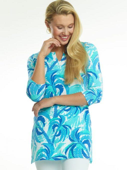 380d53-vintage-cotton-knit-tunic-blue
