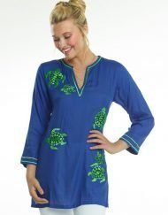 520r68-embroidered-jacquard-silky-cotton-tunic-royal-pb-green