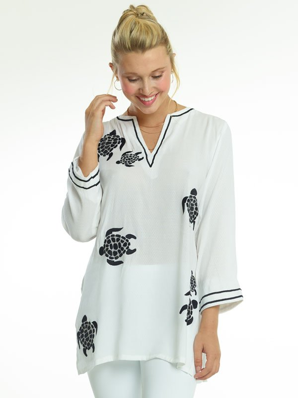 520r68-embroidered-jacquard-silky-cotton-tunic-white-black