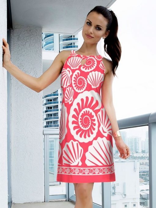 146b57-coral-cotton-knit-dress