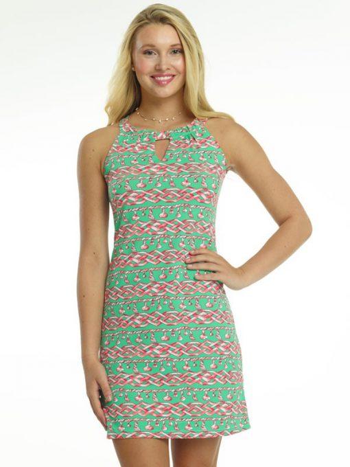 146d33-nylon-spandex-dress-lime-poppy