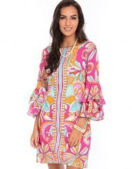 521d91-printed-silky-rayon-dress-seafoam-pink