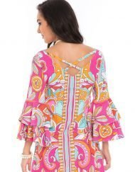 521d91-printed-silky-rayon-dress-seafoam-pink-back