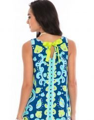 525d92-printed-silky-rayon-dress-royal-lime-back