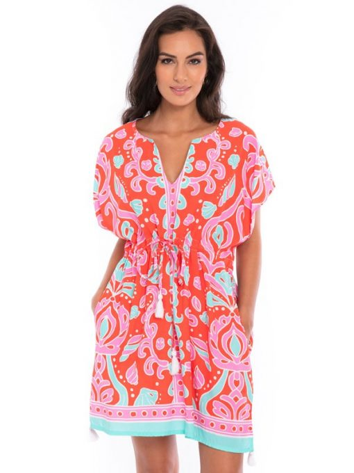 526d92-printed-silky-rayon-cover-up-tangerine-seafoam