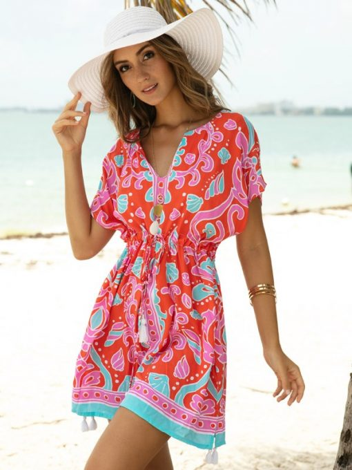 526d92-printed-silky-rayon-cover-up-tangerine-seafoam-outdoor