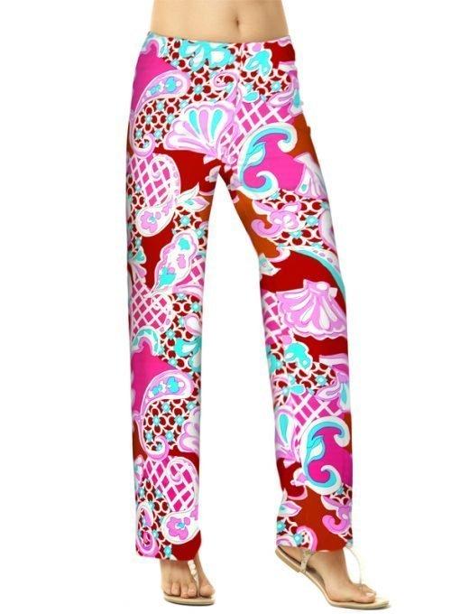 105D62 Poppy pink SENT TO MUSTAFEEZ