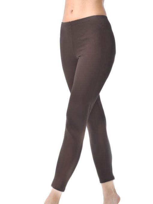 90733-Long-Leggings Brown