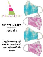 Pack Of 4 Mask